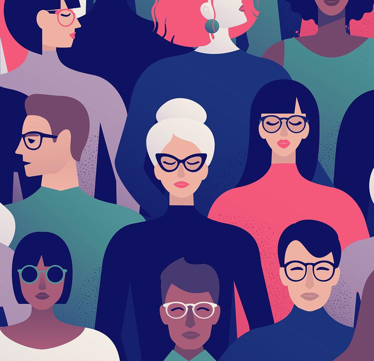 femmes de science dossier INRS recherche