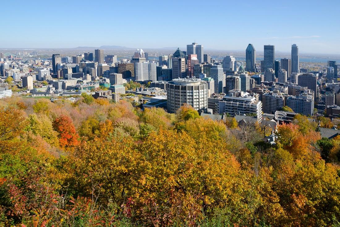 Vivre et étudier au Québec