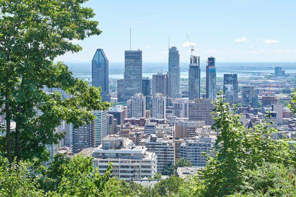 La portée de la recherche : un partenariat avec la Ville de Montréal