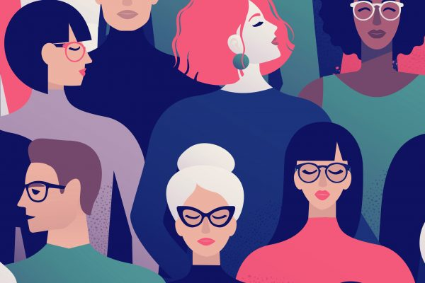 Dossier thématique : Femmes de science – en tête pour l'innovation