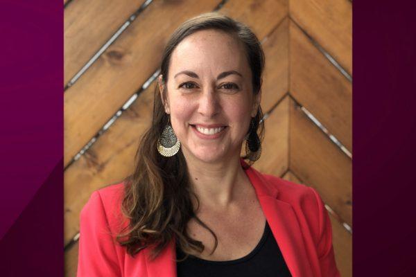 Isabelle Delisle se joint à la Direction scientifique de l'INRS
