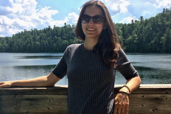 Ma recherche en série : la maîtrise en mobilisation et transfert de connaissances d'Alice Gaudreau