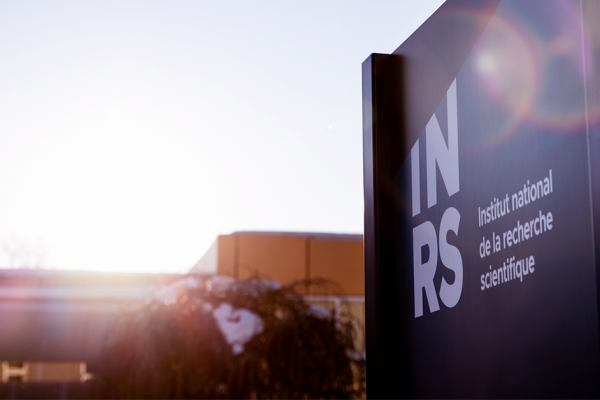 L'INRS lance cinq unités mixtes de recherche en partenariat avec cinq universités sur des thématiques porteuses pour le Québec