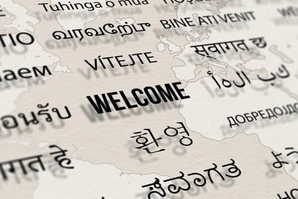 Welcoming International Students in the context of COVID-19