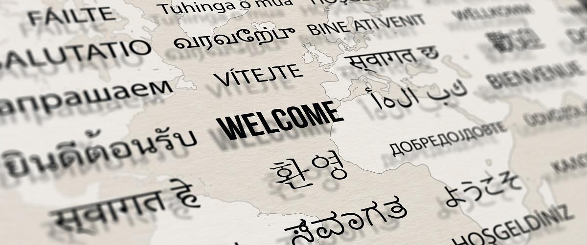Accueil des étudiants étrangers à l'INRS COVID-19