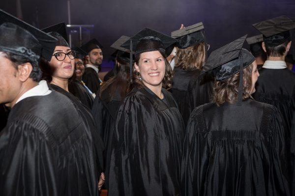 2020-2021 Graduation ceremony