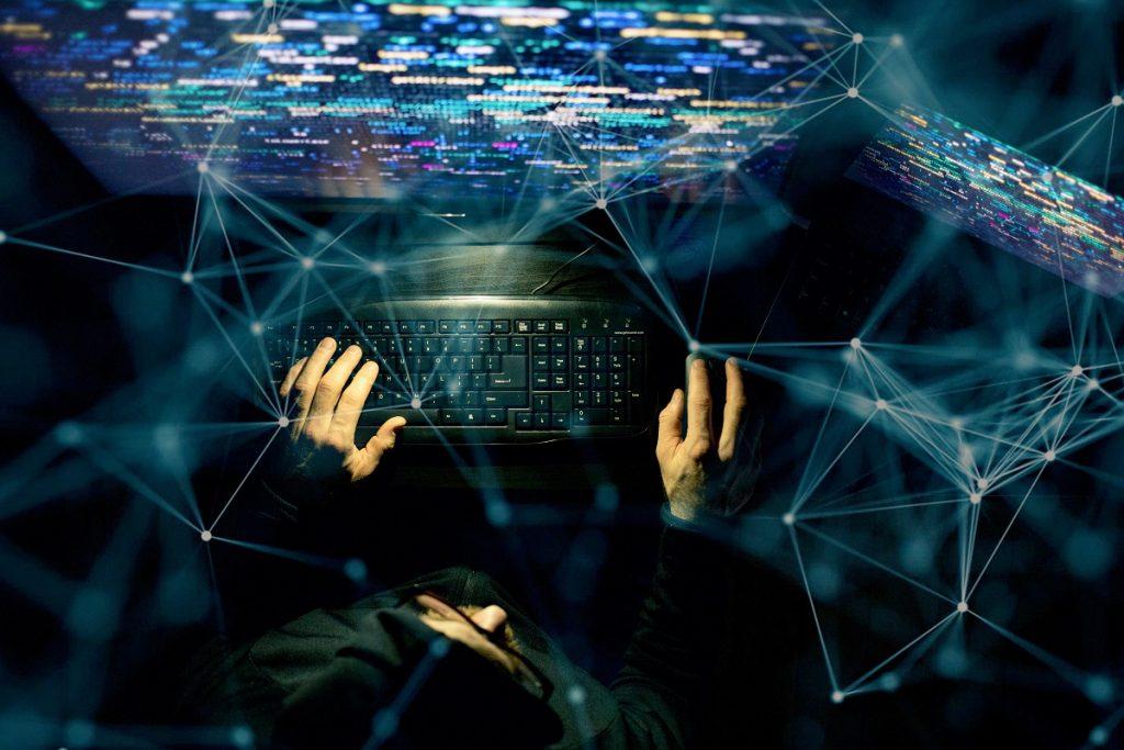 Cybersécurité pirate informatique UMR