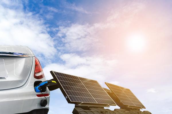 Innovation dans la conversion de l'énergie solaire en carburant