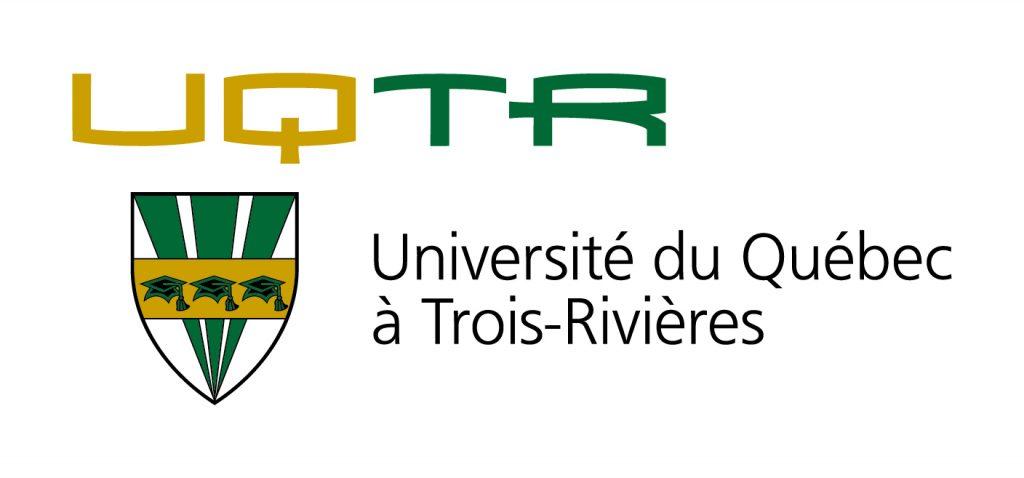 Logo de l'UQTR
