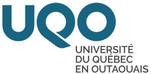 Logo de l'UQO