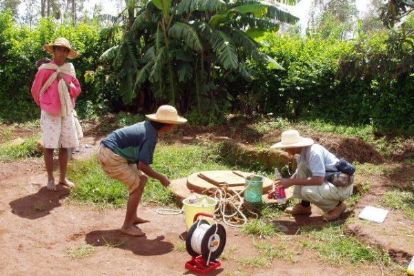 Près de 1 M$ pour un projet de recherche à Madagascar