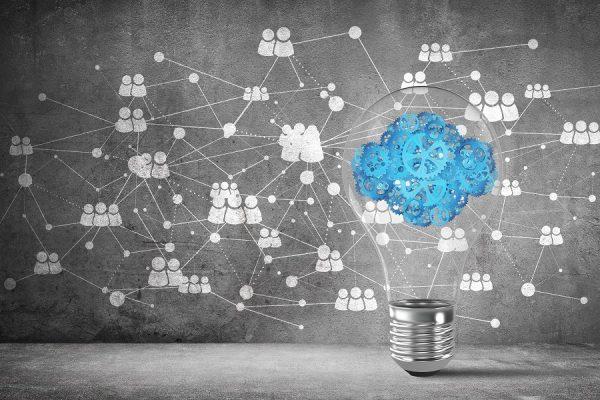 L'UMR INRS comme catalyseur de la recherche collaborative