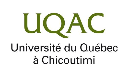 Logo de l'UQAC