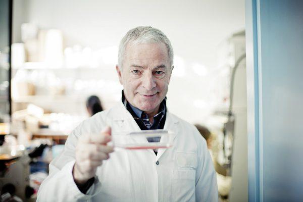 Pierre Talbot : les coronavirus et les variants