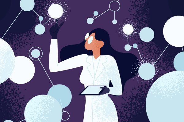 Première expérience virtuelle pour les Apprentis chercheurs!