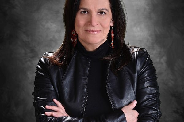 First Nations ambassador Edith Cloutier to be honoured by INRS