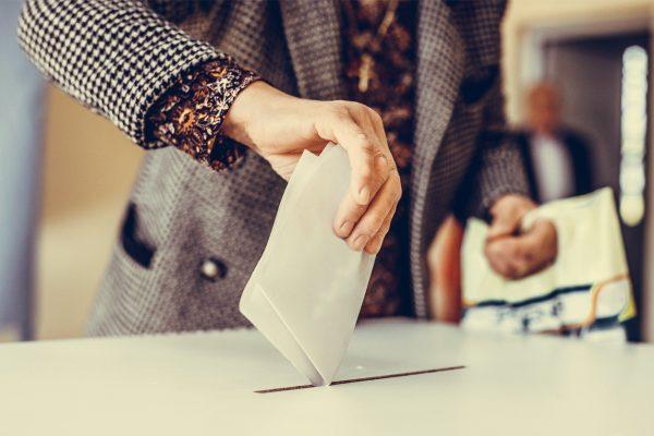 Élections municipales : le pouvoir des personnes âgées