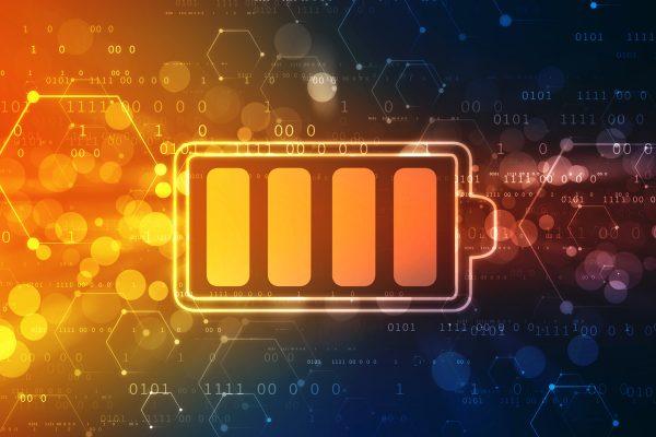 Un demi-million de dollars pour développer des batteries plus performantes
