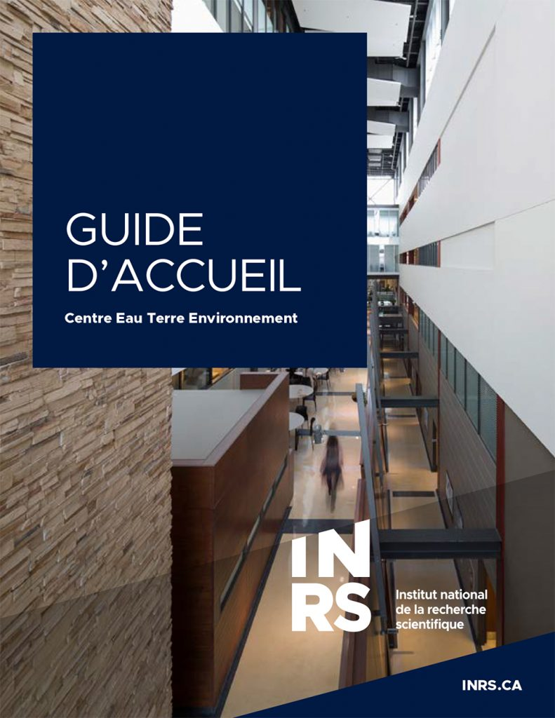 Guide du Centre Eau Terre Environnement (PDF)