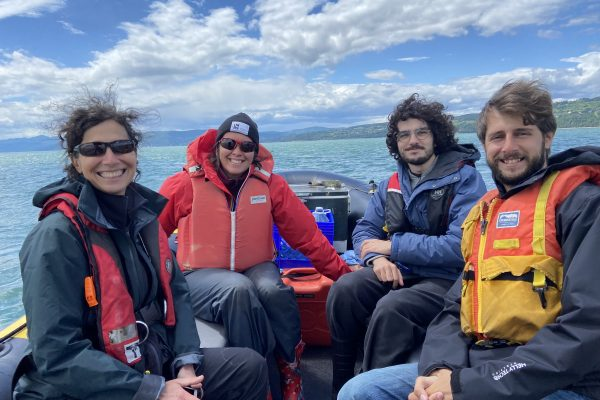 Microplastiques : un projet de science citoyenne dans le fleuve Saint-Laurent