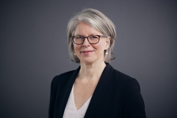 Marie-Pierre Ippersiel nommée au conseil d'administration de l'INRS