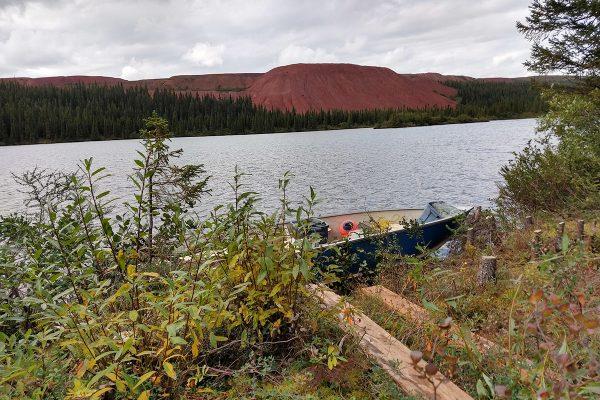 Un développement minier durable dans le Nord du Québec