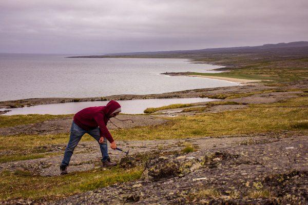 Deux expéditions pour évaluer le potentiel géothermique