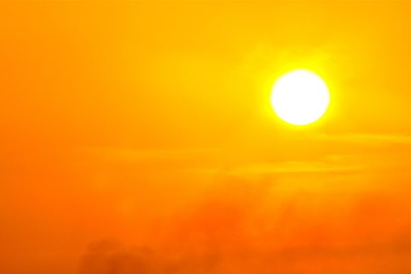 A warning system better suited to heat waves