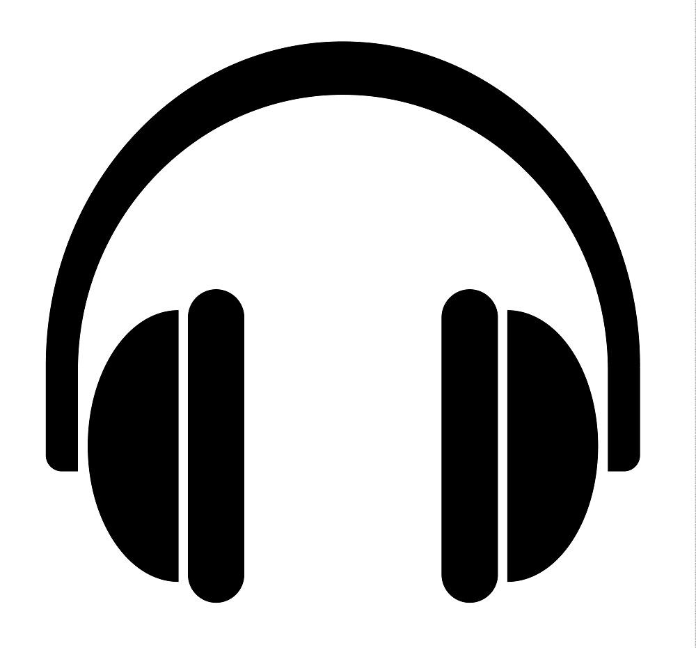 Casque d'écoute Headphones