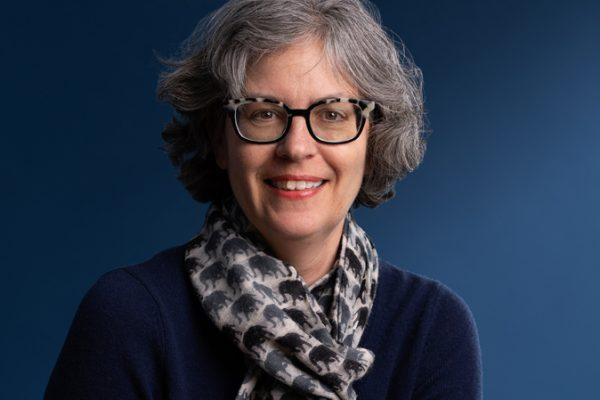 La professeure retraitée Claire Poitras honorée par l'UAA