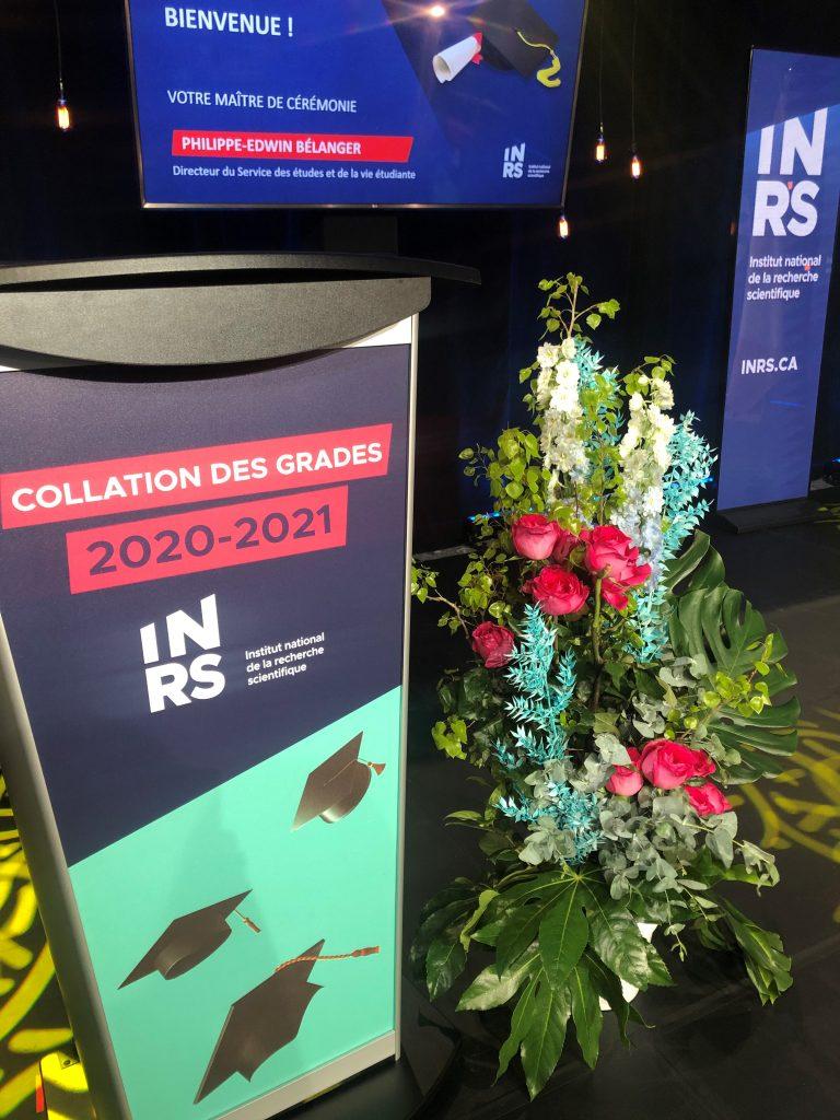 Graduation Ceremony 2020-2021