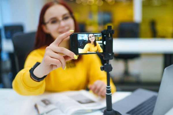 Procédure pour l'enregistrement de votre vidéo témoignage et l'envoi de votre photo