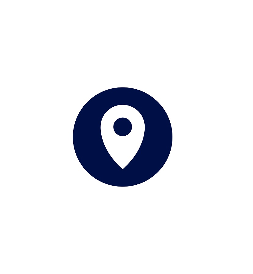 Icone Map Lieu