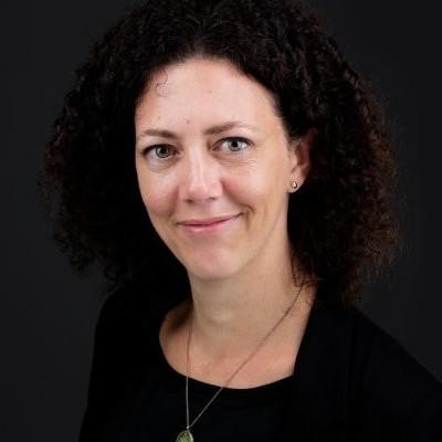Sophie Laberge Media relations Communication scientifique