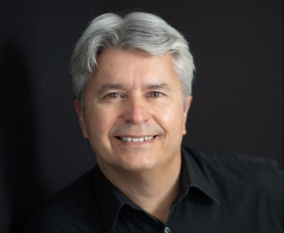Yves St-Pierre professeur professor